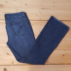 Joe's Jeans, Muse in wash Jung, size 30